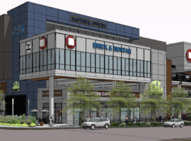 New Large Development in Bellevue on 116th to Include Dave & Buster's