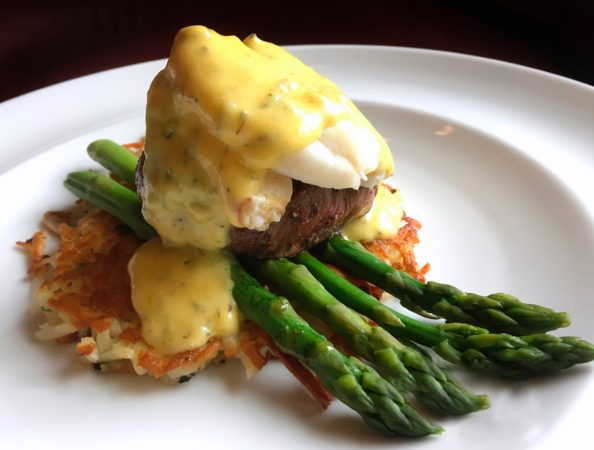 John Howie Steak Introduces $75 Dinner Menu for Two on Mondays