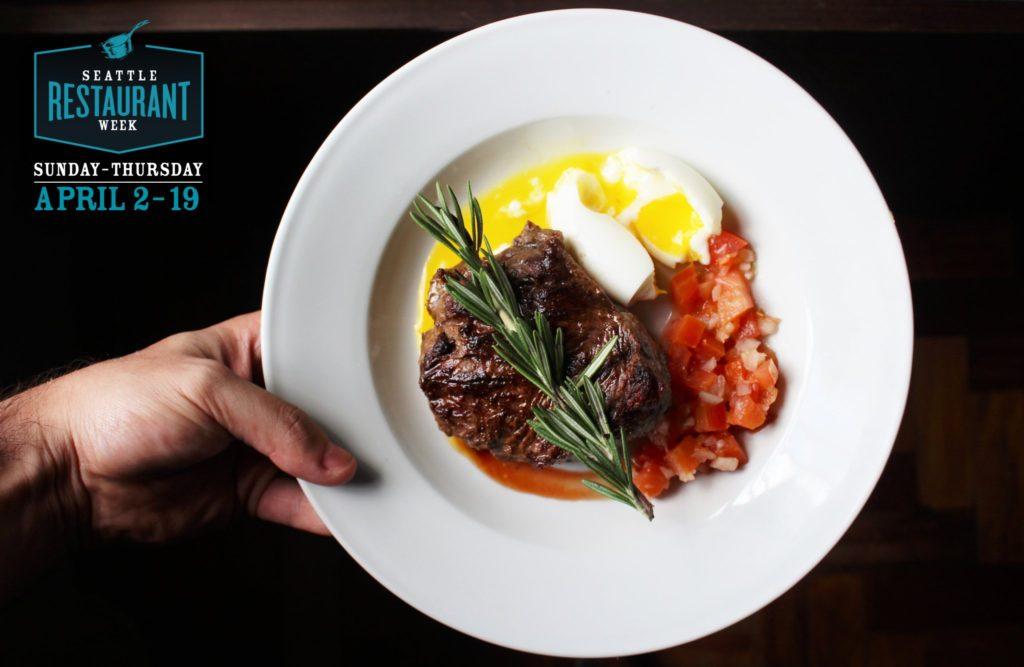 Seattle Restaurant Week Returns To Downtown Bellevue