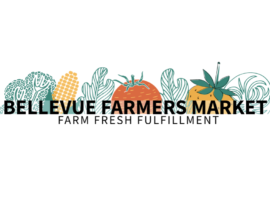 2018 Bellevue Farmer's Market Opens May 17