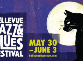 2018 Bellevue Jazz and Blues Festival to Feature Headliners Deva Mahal and Dr. Lonnie Smith Trio