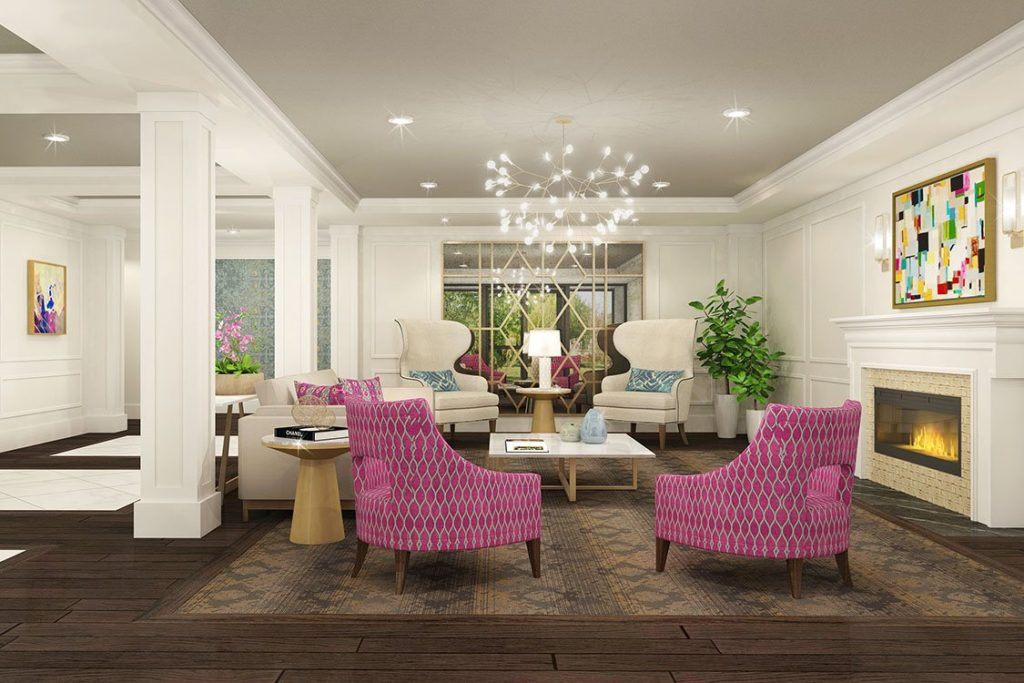 Lux Apartments, One Block From Bellevue Square to Open in ...