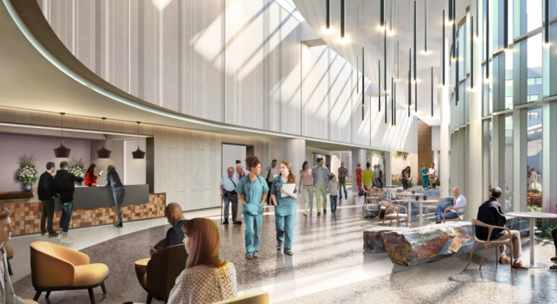 Overlake Medical Center to Add New State-of-the-Art Medical Tower
