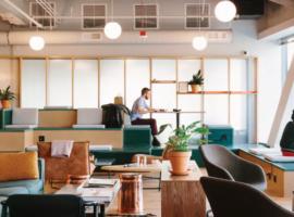 WeWork Bellevue Startup Story: Polyverse