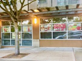 Bambu Desserts and Drinks to Open at Belle Arts Condo Building