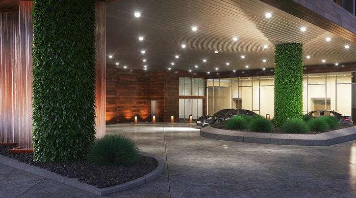 Hilton Garden Inn Opens In Bellevue After Lengthy