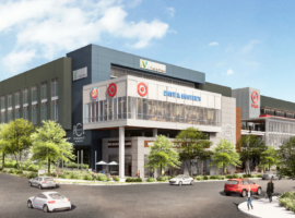 Target Recommits to Add Store Near Downtown Bellevue
