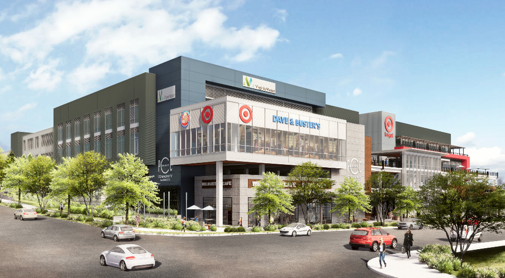 Target Recommits To Add Store Near Downtown Bellevue Downtown