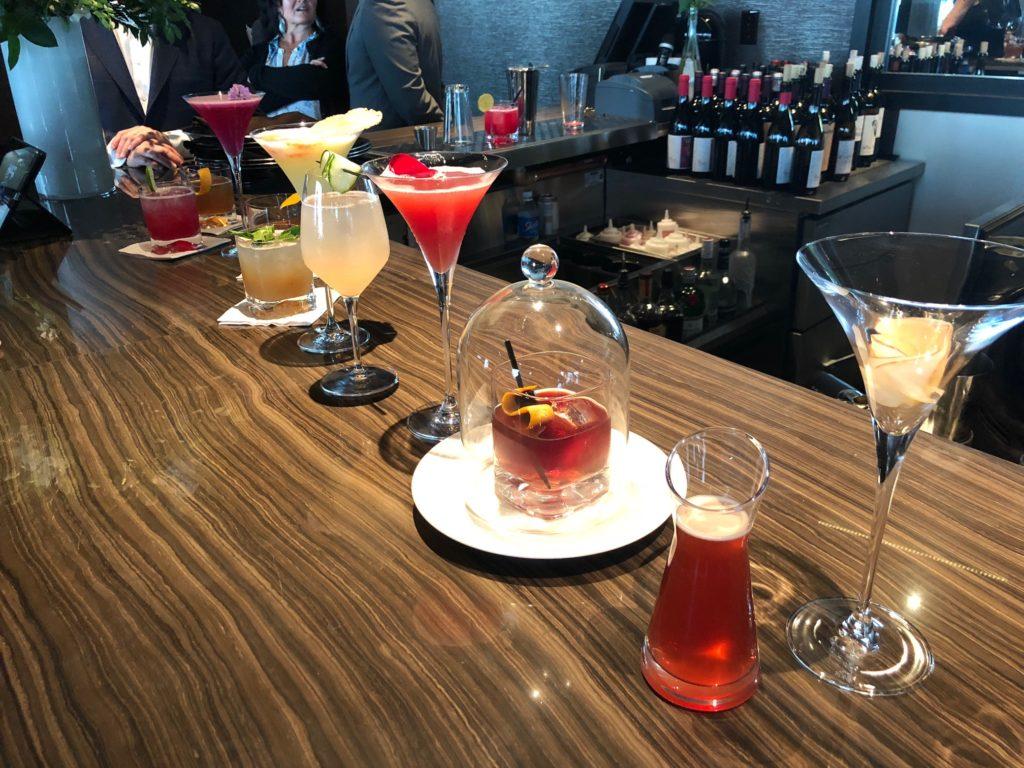 Bellevue S Sky High Restaurant Ascend Prime Now Open