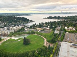 Bellevue Awarded Top 'Digital City'