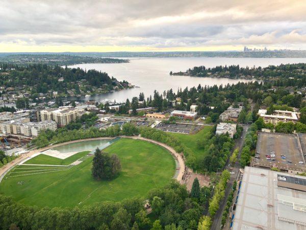 Bellevue Awarded Top 'Digital City'