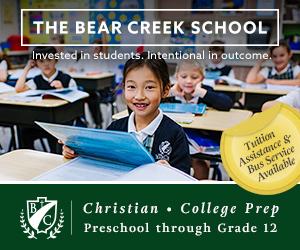 Bear Creek School=