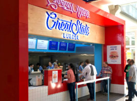 Great State Burger Now Open at Bellevue Square