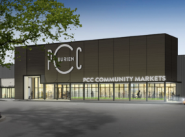 PCC Community Markets to Open in Bellevue on 116th in 2020