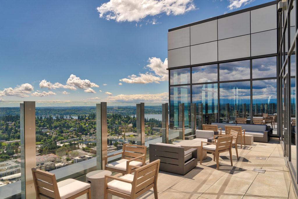 Architectural Digest Names Bellevue
