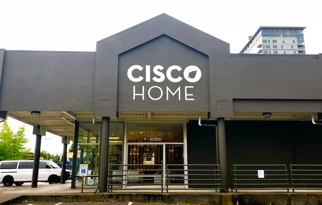 Cisco Home Furniture Store Now Open At Old Cost Plus Location