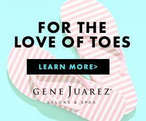 Gene Juarez=