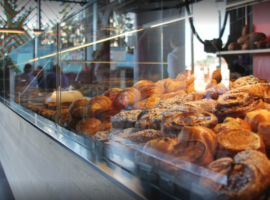 La Parisienne French Bakery and Cepae Now Open in Soma Towers