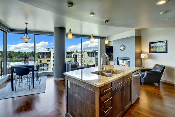 Home of the Month: Washington Square 2-Bedroom Condo at $999K