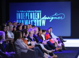 2018 Bellevue Fashion Week to Feature Three Premier Shows