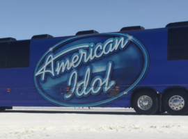 American Idol Auditions Are Coming to Bellevue