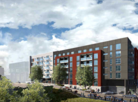 New Bellevue Apartment Building to Become Condos