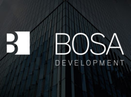 Bosa Plans a Second Condo Tower Across the Street from One88