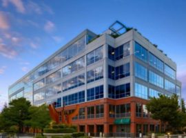 Google Leases Office Space in Downtown Bellevue