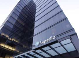 Amazon to Lease Expedia Building in Downtown Bellevue