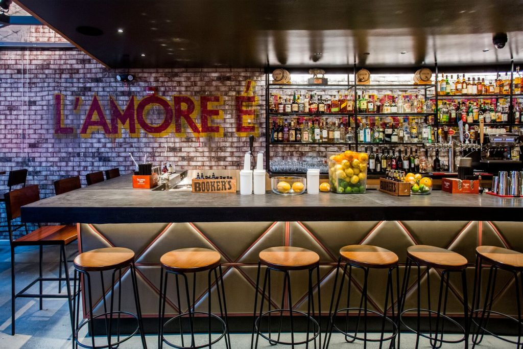 VIVO 53 - Italian Restaurant Bellevue Square