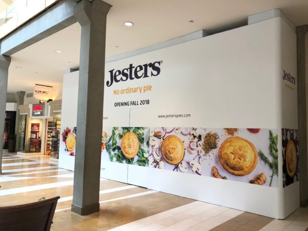 Popular Australia Meat Pie Company, Jesters, to Open at Bellevue Square
