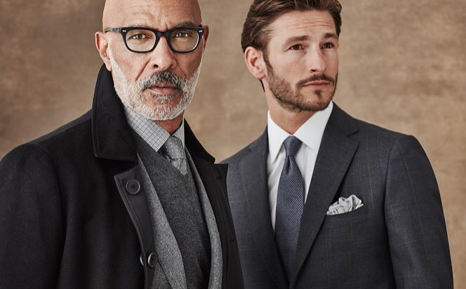 J.Hilburn and Weldon Barber Celebrate First Anniversary With Oct 3 Event