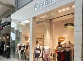 Activewear Retailer, Fabletics, Opens at Bellevue Square
