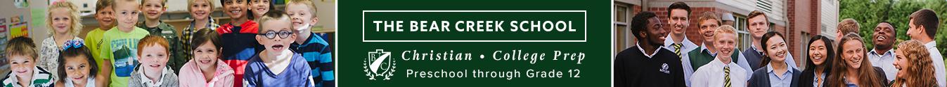 Bear Creek School