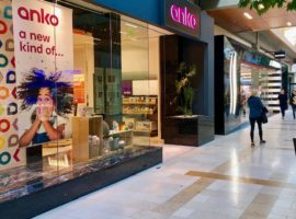 Anko Pop-Up Shop Open at Bellevue Square for Holidays