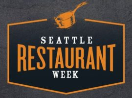 Seattle Restaurant Week Features 13 Downtown Bellevue Restaurants, Oct 21 - Nov 3