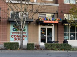 New Kids Haircut Salon, Cookie Cutters, to Open in Bellevue