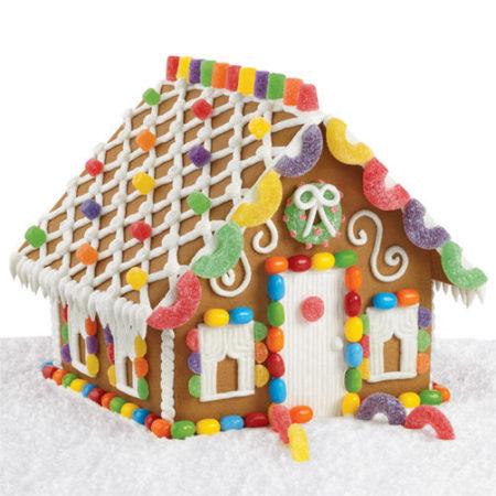 Annual Bellevue Gingerbread Workshop Open for Registration