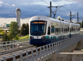 Light Rail Expansion to Bring Closer Relationship Between Bellevue and Seattle