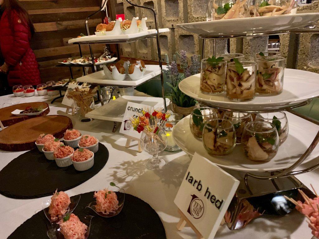 Tem Sib Thai Food - Bellevue Ten20 Tower