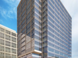Amazon Leases Office Space in Bellevue, Future Summit III Tower