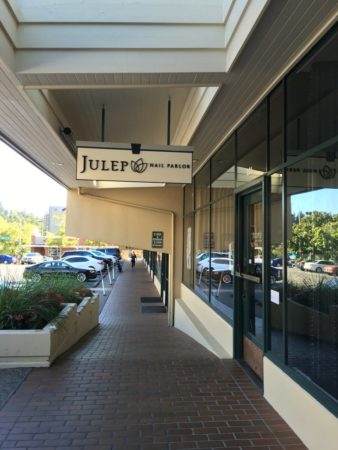 Julep Nail Parlor Set to Close on January 31st