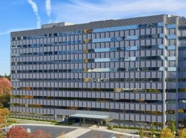 Amazon Most Probable Buyer for Bellevue Corporate Plaza