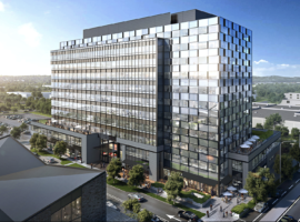 Facebook's Lease Details Revealed for Bellevue Spring District