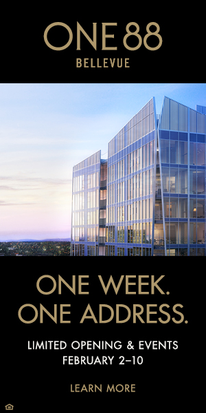 One88 Condos - Downtown Bellevue