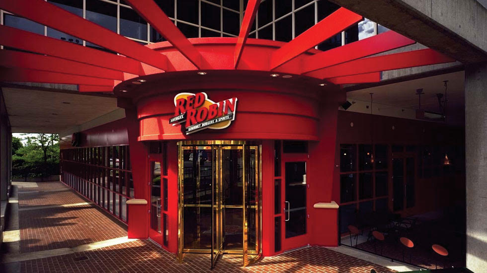 Red Robin Bellevue Square