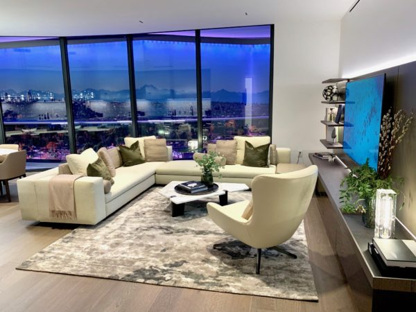 Avenue Bellevue Announces Condos to Start at $1M and Sales Center Now Open