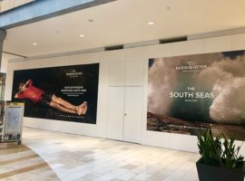 Bellevue Square Updates Feb 2019: Armani Exchange, Rodd & Gunn, DVF, Gymboree, Fuego and Sugarfina