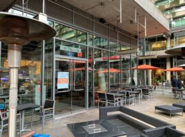 Scotty Browns in Bellevue Closes, Cielo Cocina Mexicana to Open