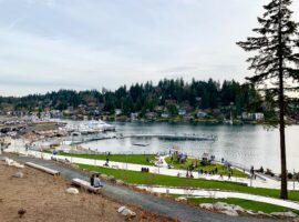 Meydenbauer Bay Park Brings Dynamic Waterfront Park to Bellevue